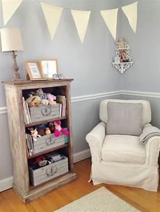 adele lou s soft grey and pale pink nursery