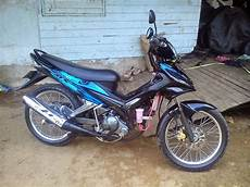 Modif Motor Jupiter Mx Sederhana by Koleksi 86 Foto Modifikasi Motor Jupiter Mx
