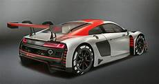 2019 Audi R8 Lms Gt3 Racing Has Never Looked So