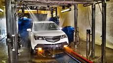 Executive Car Wash