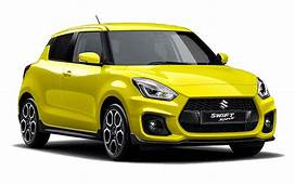 Maruti Suzuki Swift RS Price Launch Date In India Review