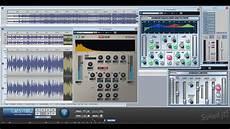 High Resolution Audio Mastering Editing Software Sound