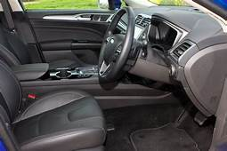 Ford Mondeo Estate 2014  Photos Parkers