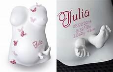 Gipsabdruck Babybauch Bemalen Vorlagen - gipsbauch mit 3d und fu 223 abdruck dm babybauchdesign