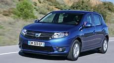 Dacia Sandero Jahreswagen Le Specialiste De Dacia