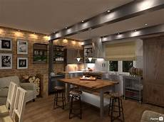 arredamento cucina fai da te cucina di cagna idee per appartamenti planner 5d