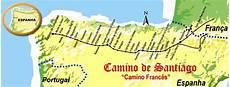 camino de santiago percorso meine pilgerreisen am jakobsweg