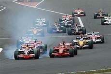Formel Eins Die Plage Mit Den Strafen Racingblog