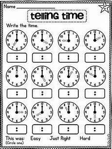 math worksheet time grade 2 3505 grade math unit 15 telling time grade math grade worksheets kindergarten