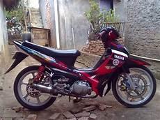 Modifikasi Motor Jupiter Mx Lama by Modifikasi Motor Yamaha 2016 Foto Motor Jupiter Mx Lama