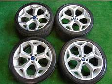 ford mondeo galaxy focus c max s max 19 quot inch alloy