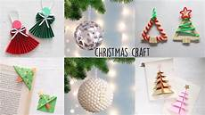 Diy Bastelideen Weihnachten - craft ideas diy room descor
