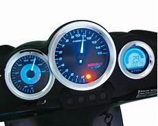 speedometer assembly koso digital for peugeot speedfight