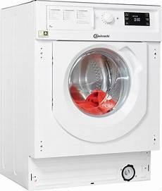 bauknecht einbauwaschmaschine bi wmbg 71484e de 7 kg