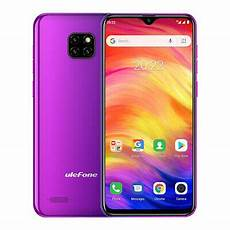ulefone 6 1 zoll 16gb android 8 1 smartphone handy ohne