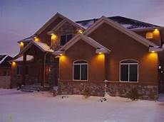 led outdoor soffit lighting lighting and ceiling fans