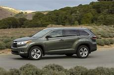 Suvs With 3rd Row Seating And Gas Mileage