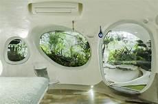 Desain Taman Organik Dalam Apartemen Yang Anti Mainstream