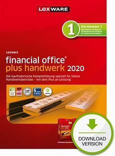 lexware financial office plus handwerk 2020 abo enespa