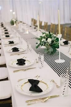 deco mariage blanc inspiration mariage de printemps en noir et blanc cocon d 233 co vie nomade