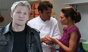 Gordon Ramsays Loves Kitchen Takes Just &163121 On Opening