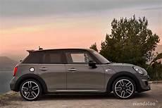 voiture 5 portes mini 5 portes 2018 en photos hd wandaloo