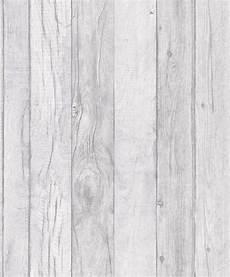 Grey Wood Wallpaper grandeco ideco home wood wallpaper a17402 grey cut