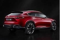 Mazda Cx 4 - mazda argues for new cx 4 crossover photos 1 of 4