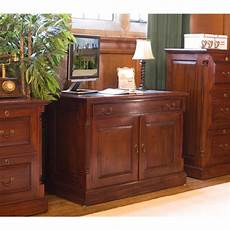 hidden home office furniture la roque hidden home office pc computer desk solid