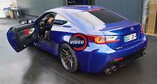 jp lexus rcf is this the world s loudest lexus rc f all those quot bangs quot say yes carscoops