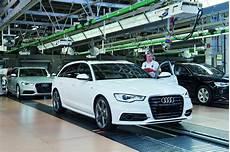 Audi Werk Neckarsulm - audi adds new shifts at the neckarsulm plant automotorblog
