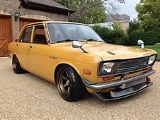 Magazine Worthy Datsun 510  Rare Cars For Sale BlogRare