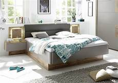 bett komforthöhe 180x200 doppelbett nachtkommoden bett ehebett schlafzimmer