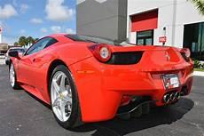 free car repair manuals 2011 ferrari 458 italia instrument cluster used 2011 ferrari 458 italia for sale 182 900 marino performance motors stock 182436