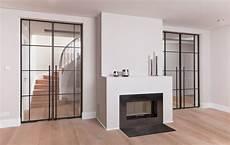 wohnzimmer turen stahl glas t 252 ren von stolwarker stahl glas t 252 r stahl
