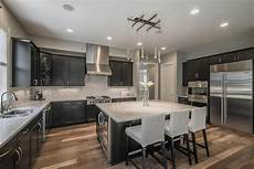 High End Kitchen Island Designs by 53 High End Contemporary Kitchen Designs With