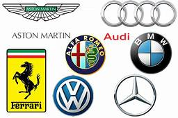 European Car Brands Companies And Manufacturers