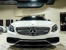 2015 Mercedes Benz S65 AMG Coupe MSRP $251k  Carbon Fiber