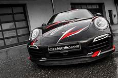 Mcchip Dkr Porsche 911 Turbo S
