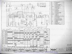 washer rama museum miele automatic w429s w432 schematic diagram