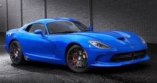 2016 Dodge Viper  Review CarGurus