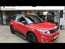 suzuki vitara limited suzuki vitara 1 4 turbo limited edition