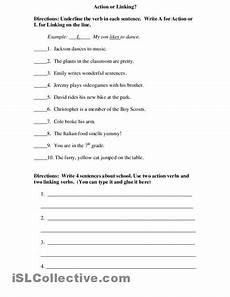 18 best images of linking verbs worksheet 6th grade action helping and linking verbs worksheet