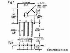 b380d gelijkrichters brugcellen
