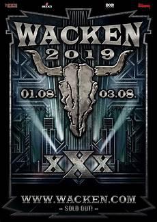 w o a 2019 tickets w o a wacken open air