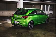 Opel Corsa E Opc - 2017 opel corsa e opc