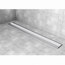 ottofond duschrinne 80 cm chrom bauhaus