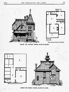 vintage victorian house plans victorian carriage house plans best of 24 best images