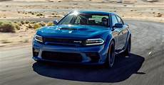 Dodge Srt 2020 by 2020 Dodge Charger Srt Hellcat Widebody Is World S