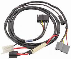1967 gto heater wiring diagram m h air conditioning harness fits 1968 gto opgi